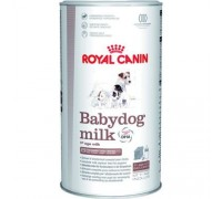 Royal Canin Babydog Milk 400gr.