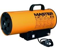 BLP 11M  Газовый нагреватель