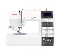 JANOME 7060DC  швейная машина