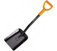 Лопата совковая укороченная Fiskars 132622 ЭргоМобайл