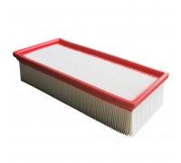 Складчатый фильтр из целюлозы д/сух пыли