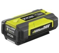 Аккумуляторная батарея 36В х 2.6Aч