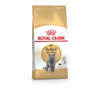 Сухой корм Royal Canin British Shorthair Adult 10kg