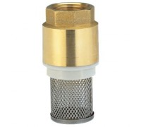 Вентиль с заборным фильтром латунный 33,3 мм (G1) Gardena 07221-20.000.00