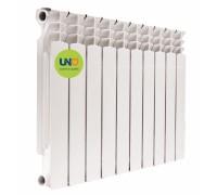 Биметаллический радиатор UNO-BRUNO 500/80 (10 секц)