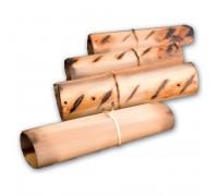 Деревянная бумага для копчения Wood Wraps - ольха (8 шт) 17520