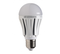 Лампа Космос LED 10W A60 230V E27 45 DIM