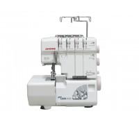 JANOME MYLOCK 844D швейная машина(оверлок)