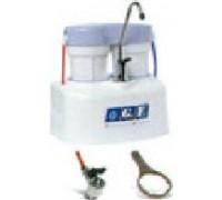 Фильтр для питьевой воды 8899 с серебром, от хлора и мех.при