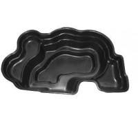 Пруд черный 250*150*60 см (900л)