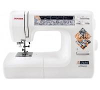 JANOME ArtDecor 718А  швейная машина
