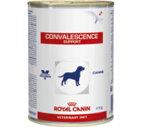 Влажный корм Royal Canin CONVALESCENCE SUPPORT 410 g.