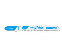 Пилки Crown CT118A 76 x 51mm, 1.2TPI