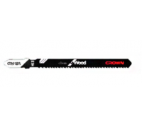 Пилки Crown CT101BR 100 x 75mm.2.5TPI