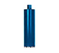 Коронка алмазная мокрого сврления Crown CTDDP0092 d162mm