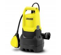 Погружной насос для грязной воды Karcher SP 1 Dirt 1.645-500.0
