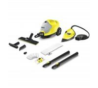 Пароотчиститель SC 4 Easy Fix Iron Kit с утюгом 1.512-453.0