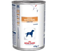 Влажный корм Royal Canin GASTRO INTESTINAL LOW FAT 400 g