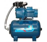 Гидрофор с цилиндрической емкостью технополимер раб. колесо Pedrollo 4CPm 100E - 50CL