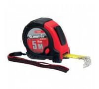 Рулетка Status autostop magnet, 5 м х 25 мм MATRIX 31038