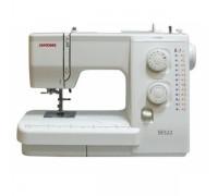 JANOME SE522  швейная машина