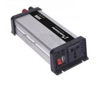 Инвертор 8500N DC12V/AC500VA 220V