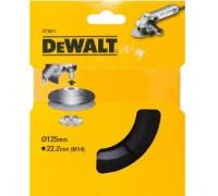 DeWalt, DT3611, Шлифовально-полировальная тарелка  для УШМ, 125 мм