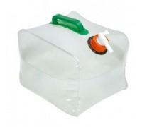 Канистра для воды складная 10 л (C104)