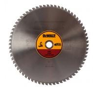 DeWalt, DT1926, Диск пильный по металлу 355*25,4мм 66 зубов