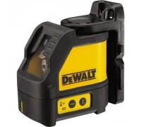 Самовыравнивающийся лазерный уровень DW088K-XJ