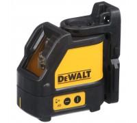 DeWalt, DW088K-CIS, самовыравнивающийся лазерный уровень для горизонтальных и вертикальных работ
