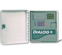 Контроллер микропроцессорный, 8 станций Rain Bird DIALOG+8