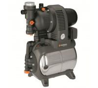 Станция бытового водоснабжения автоматическая 5000/5 Inox Premium Eco Gardena 01756-20