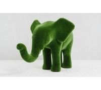 """Топиари """"Слон"""""""