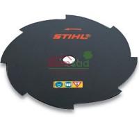 Режущий диск для травы  230-8  (для FS55, FS80-FS130 FR130Т/450/480) Stihl