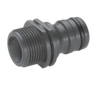 Адаптер универсальный «Профи» 26,5 мм (G3/4) Gardena 02821-20.000.00