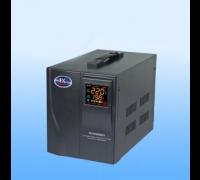Стабилизатор PC-DVS  1500VA   черный