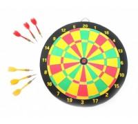 Набор для игры в дартс (Dart board)DE 0084