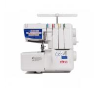 ELNA 664 Pro швейная машина(оверлок)