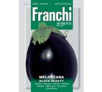 Баклажан Black Beauty (0,2 гр) 90/21