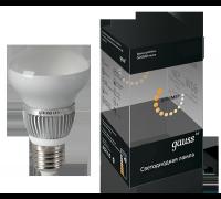 Лампа Gauss R63 5W E27 27 FR EB106102105
