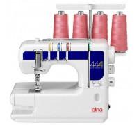 ELNA 444 швейная машина (оверлок)