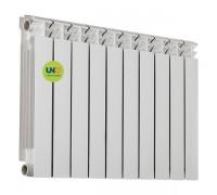 Биметаллический радиатор UNO-CENTO 500/100 (10 секц)