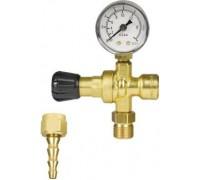 Редуктор давления для всех газосварок Einhell 1576508