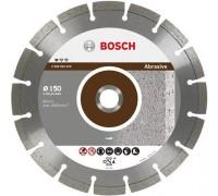 Алмазный диск Professional for Abrasive150-22,23 2608602617 Bosch