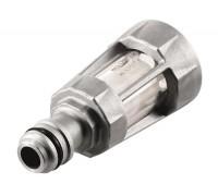 водяной фильтр (метал) для всех AQT Bosch F016800419