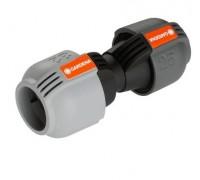 Соединитель 32 мм Gardena 02776-20
