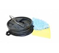 Переносной набор для мытья машины PORTABLE AUTO WASH KIT TD 0293