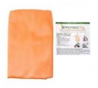 Агротекс ® Сад ,Фартук для садовых работ размер S-M c УФ (5шт/упак,оранжевый)