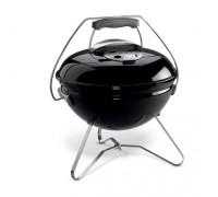 Гриль угольный Smokey Joe Premium, 37 cm, черный 1121004